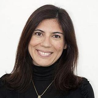 Carla Pimenta