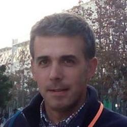 Enrique Menendez